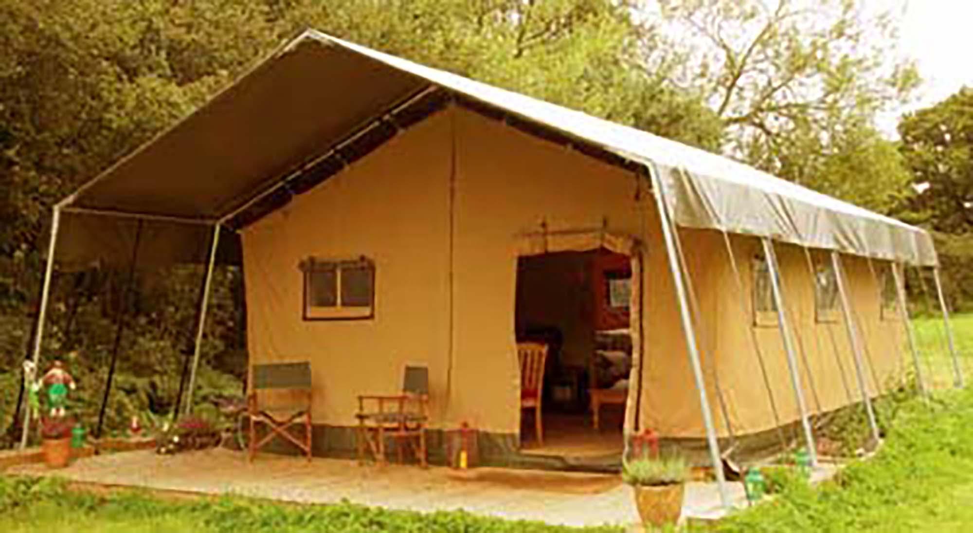Tente Safari Standard
