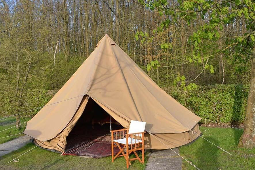 Tente Bell